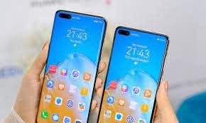 Doanh số smartphone Huawei giảm mạnh tại Trung Quốc