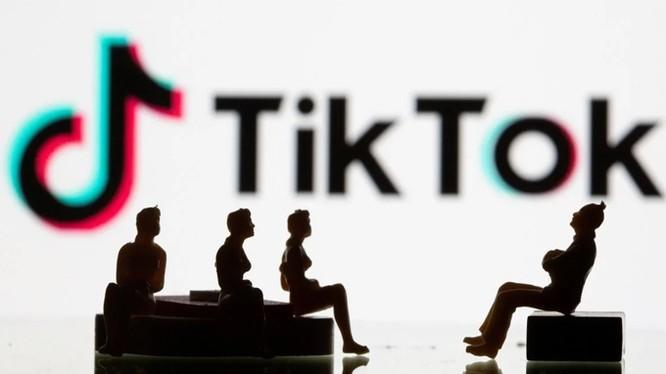 Thẩm phán Mỹ chặn lệnh cấm TikTok