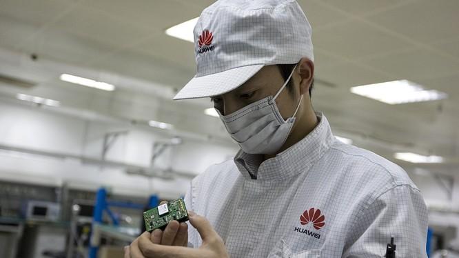 Con đường phát triển Internet của Huawei