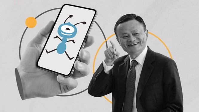 Alibaba mất 63 tỷ USD vốn hóa