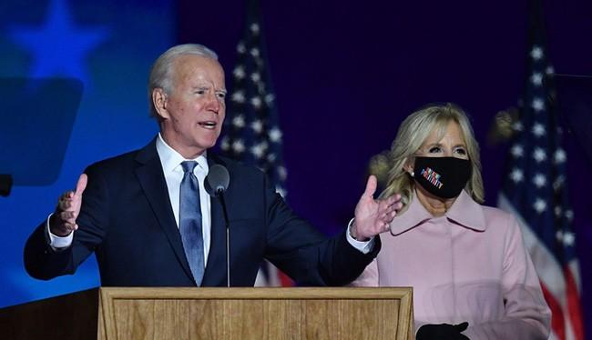 Mỹ phát hiện nhiều thông tin sai lệch về chiến thắng của hai ứng cử viên