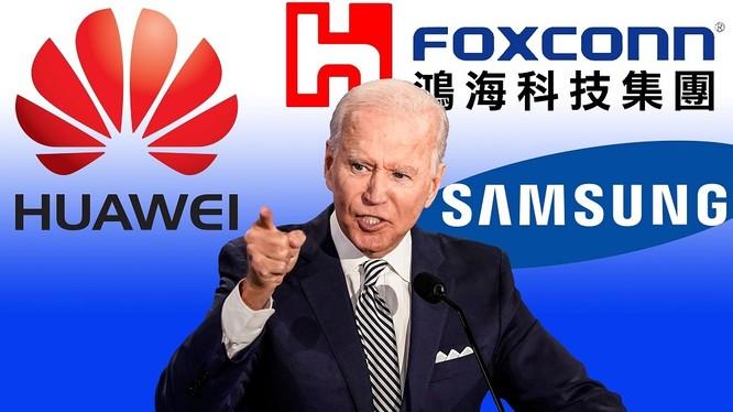 Chính sách của Biden có thể tác động gì đến công nghệ châu Á?