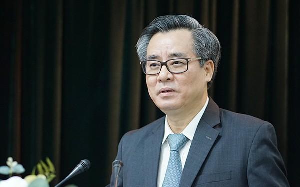 Phó ban Tổ chức TƯ: Số lượng nữ bí thư tỉnh ủy nhiều hơn hẳn nhiệm kỳ trước