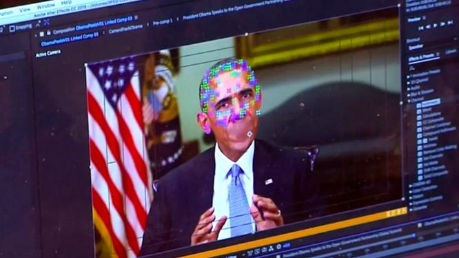 Deepfake đe dọa hệ thống nhận diện của ngân hàng