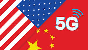 Trung Quốc vượt Mỹ trong cuộc chiến công nghệ chưa hồi kết