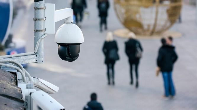 Con người muốn chống lại công nghệ nhận diện