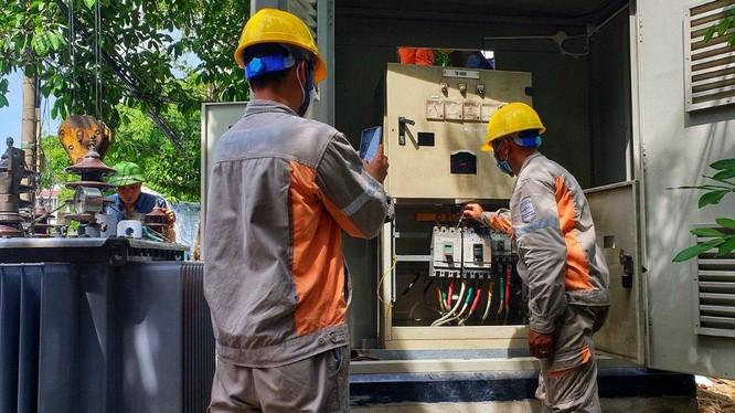 Công ty Điện lực Thanh Hóa: Xây dựng văn hóa an toàn lao động gắn với mục tiêu chuyển đổi số