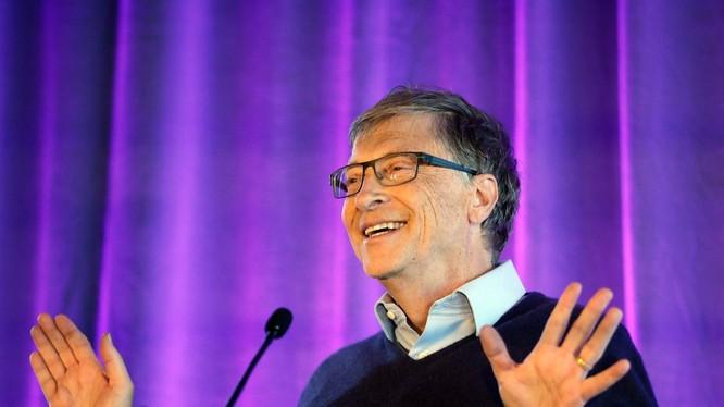 Tỷ phú Bill Gates đã từng đưa ra cảnh báo về một đại dịch toàn cầu từ cách đây 5 năm. Ảnh: Business Insider