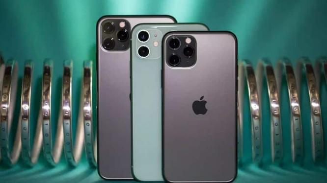 iPhone 11. Ảnh: Gizchina