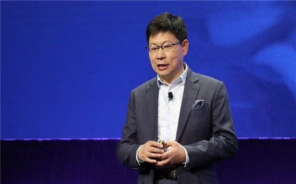 CEO mảng kinh doanh tiêu dùng của Huawei, ông Yu Chengdong. Ảnh: Gizchina