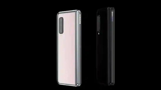 Samsung Galaxy Fold 2 dự kiến sẽ được ra mắt vào quý 3 năm 2020. Ảnh: Hindustan Times