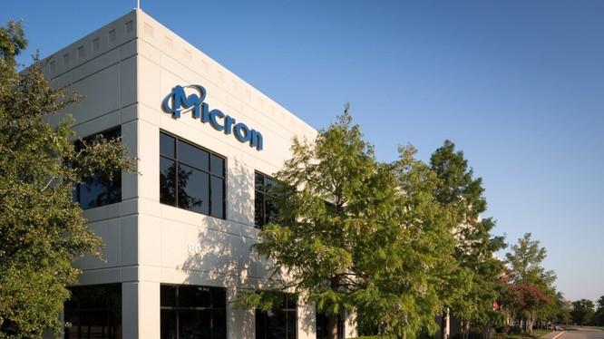 Micron đã từng cáo buộc UMC và một công ty ở Trung Quốc đại lục đánh cắp bí mật thương mại của hãng. Ảnh: Phone Arena