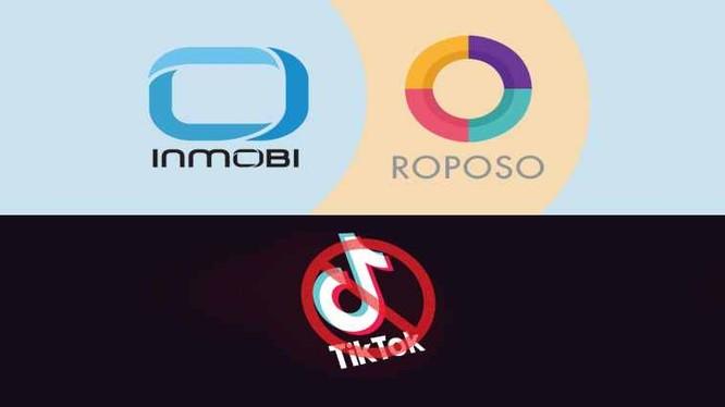 Roposo là ứng dụng chia sẻ video ngắn được hưởng lợi nhiều nhất sau lệnh cấm TikTok ở Ấn Độ. Ảnh: TechStartup
