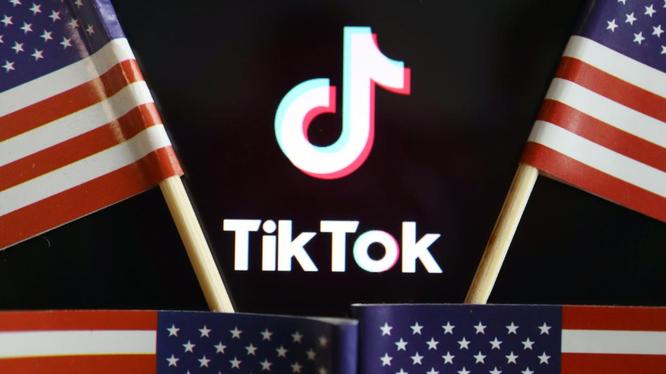 Cố vấn cao cấp của Nhà Trắng gợi ý rằng nếu muốn tránh khỏi lệnh cấm, TikTok nên tách khỏi Trung Quốc và hoạt động như một công ty Mỹ. Ảnh: Reuters