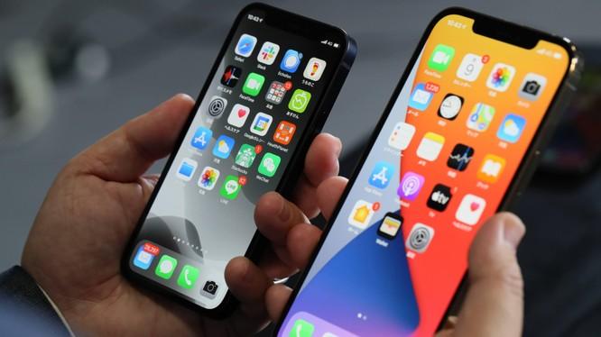 Apple có kế hoạch sản xuất tới 96 triệu chiếc iPhone trong nửa đầu năm 2021, bao gồm cả iPhone 12 và iPhone SE 2020.