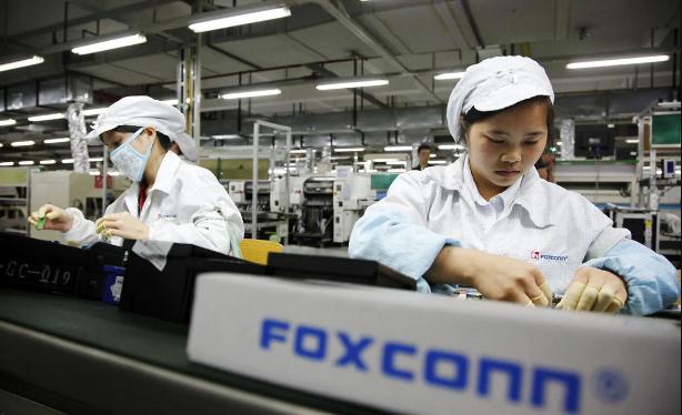 """Với dự án mới của Foxconn, chúng ta sẽ sớm được nhìn thấy iPad và Macbook """"Made in Vietnam"""". Ảnh: Gizmochina."""