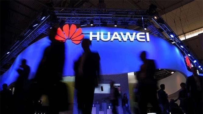 Một giám đốc điều hành của Huawei cho biết công ty này đã tham gia vào hơn 50% mạng 5G thương mại trên thế giới.