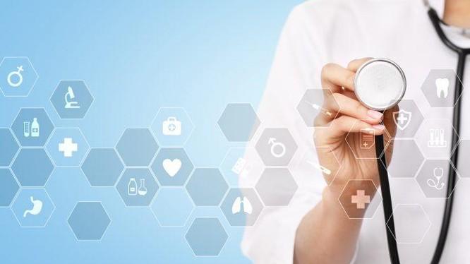 Các công nghệ y tế số giúp các nhà cung cấp giảm thiếu sự kém hiệu quả, cải thiện khả năng tiếp cận, giảm chi phí, tăng chất lượng và làm cho cá nhân hóa đơn thuốc cho bệnh nhân hơn. Ảnh: Open Access Government