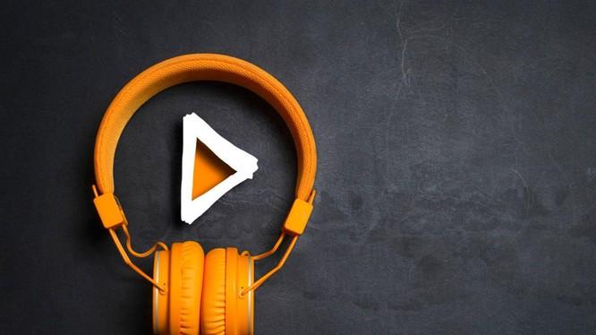 Các nền tảng mạng xã hội âm thanh là một trong những giải pháp tuyệt vời để xây dựng hình ảnh thương hiệu cho các tổ chức báo chí, truyền thông. Ảnh: What's New In Publishing