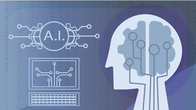 AI sẽ không thể thay thế hoàn toàn các nhà báo, nhưng nó có thể được sử dụng để củng cố hoạt động kinh doanh cho báo chí ở nhiều cấp độ khác nhau. Ảnh: State of Digital Publishing