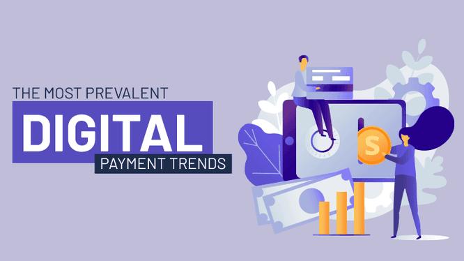 Các phương thức thanh toán hiện đại được hỗ trợ bởi những công nghệ tiên tiến là minh chứng cho những thành tựu công nghệ của chúng ta ngày nay. Ảnh: Didi Pay