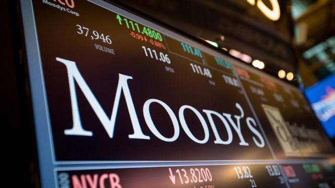 Triển vọng đầu tư Việt Nam theo xếp hạng tín nhiệm của Moody's