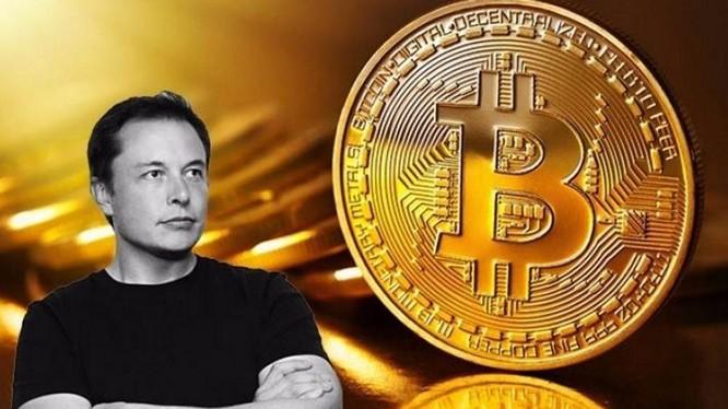 Tesla cho giao dịch bằng Bitcoin
