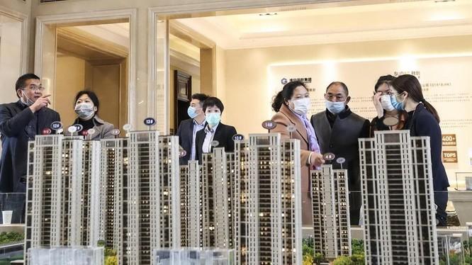 Số công ty BĐS Trung Quốc vỡ nợ trái phiếu cao kỷ lục