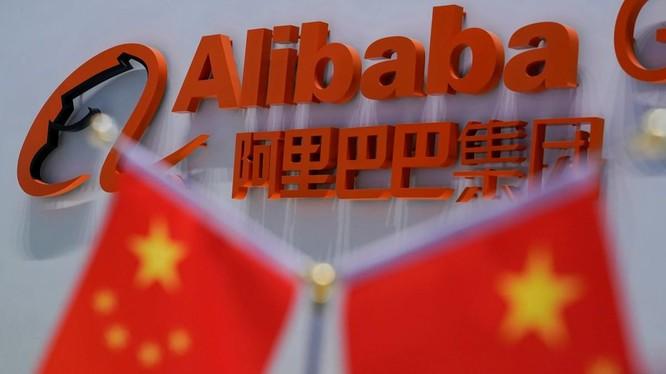Alibaba lĩnh án phạt 2,8 tỷ USD vì độc quyền