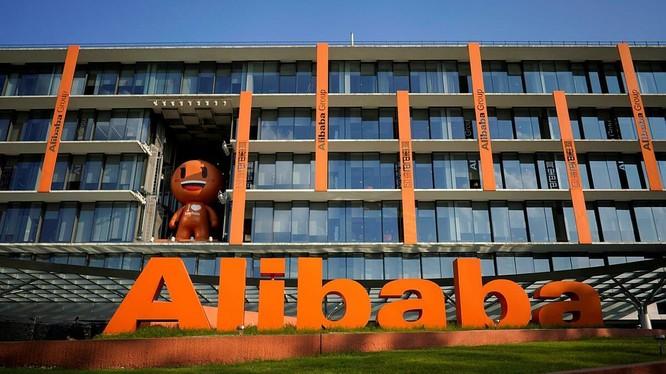 Cổ phiếu Alibaba tăng sốc sau khi nhận án phạt khủng 2,8 tỷ USD