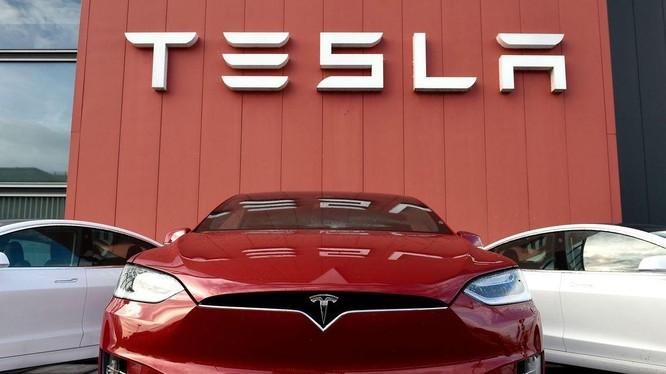 Tesla gặp phải những trở ngại lớn về chuỗi cung ứng