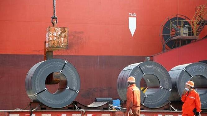Trung Quốc có đang xuất khẩu lạm phát sang phần còn lại của thế giới?