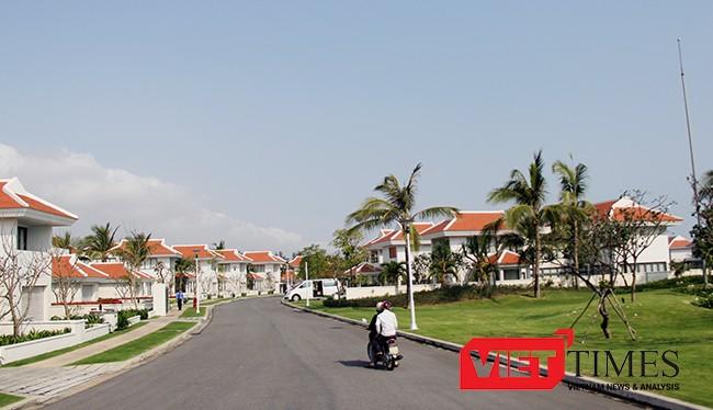 Số lượng căn hộ nghỉ dưỡng bán hoạt động trong 6 tháng năm 2016 bằng 5 năm trước đó cộng lại, tỷ lệ giao dịch thành công đạt lên đến 63% khiến thị trường BĐS Đà Nẵng sôi động