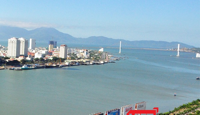 Đà Nẵng sẽ khởi công hầm chui 4.000 tỷ qua sông Hàn vào cuối năm nay (2016)