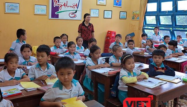 Từ năm học 2016-2017, học sinh các cấp ở Đà Nẵng sẽ được nghỉ Tết ít nhất 7 ngày và nghỉ hè đủ 3 tháng.