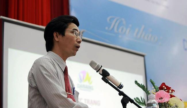 Ông Trần Chí Cường, Phó Giám đốc Sở Dulịch Đà Nẵng cho biết, đã có hành vi tiếp tay cho các đơn vị Trung Quốc núp bóng hoạt động lữ hành để tổ chức hoạt động lữ hành và hướng dẫn du lịch trái phép