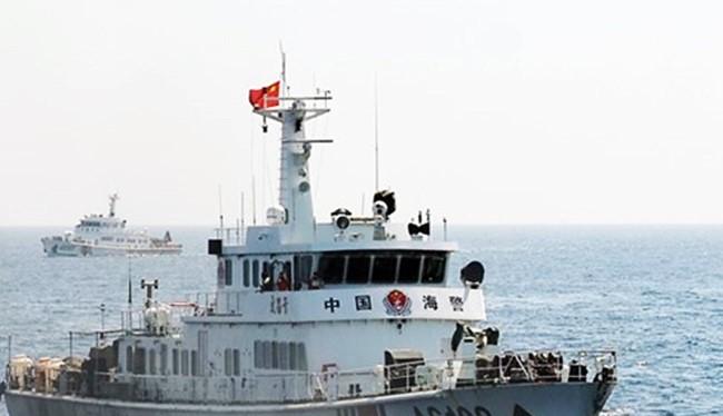 Chiều 11/7, Hội nghề cá Quảng Ngãi cho biết đã có văn bản gửi lên Trung ương Hội Nghề cá Việt Nam phản đối hành động vô nhân đạo của lực lượng chức năng Trung Quốc