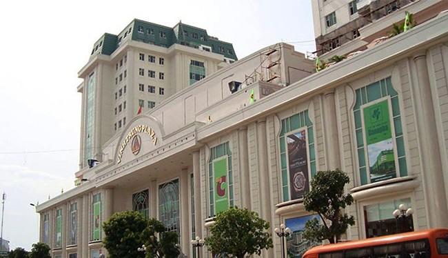 Xếp thứ 2 là Công ty Cổ phần Đầu tư và xây dựng 579 (Cty 579), có trụ sở tại Tầng 12, Tòa nhà Vĩnh Trung Plaza với số tiền nợ thuế lên đến hơn 25,65 tỷ đồng.