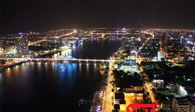 Đà Nẵng sẽ mời chuyên gia nước ngoài quy hoạch lại sông Hàn và đô thị Đà Nẵng