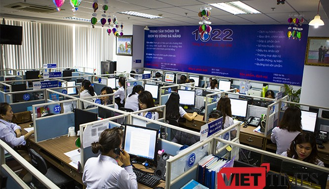 Từ ngày 25/8, Tổng đài Dịch vụ công Đà Nẵng (0511.1022) sẽ triển khai thử nghiệm Kênh tiếp nhận và giải đáp thông tin bằng tiếng Anh để phục vụ người dân