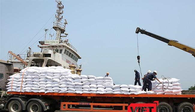 Nhật bản hỗ trợ Đà Nẵng nghiên cứu xây dựng và phát triển cảng Liên Chiểu thành cảng xếp dỡ hàng hóa công nghiệp của TP Đà Nẵng trong tương lai.