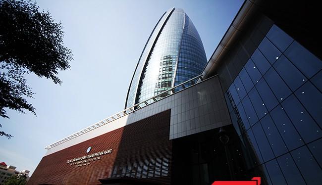 Bộ Xây dựng vừa có văn bản yêu cầu UBND TP Đà Nẵng báo cáo chi tiết về công trình Trung tâm hành chính tập trung