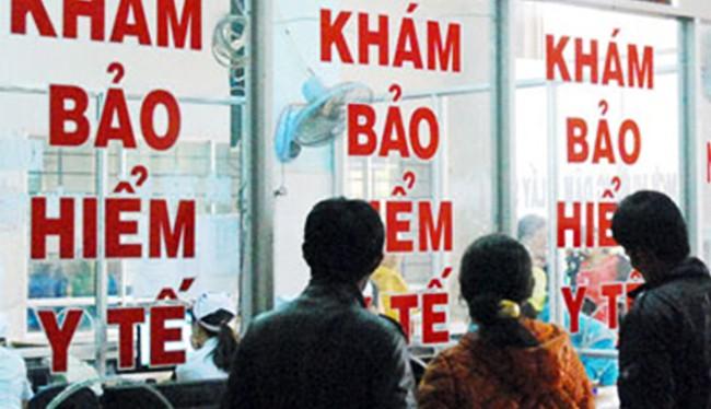 Bội chi BHYT, Đà Nẵng vào cuộc điều tra!