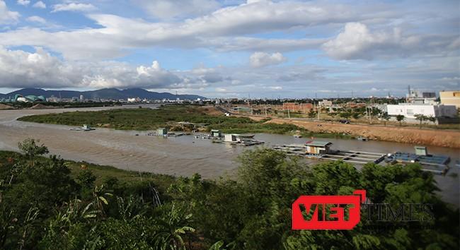 Đà Nẵng sẽ định hướng quy hoạch đô thị ra vùng ven và quận Cẩm Lệ là hạt nhân trung tâm