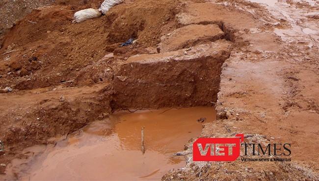 Nghi bất minh khi thăm dò vàng, tỉnh Thừa Thiên-Huế thanh tra Công ty Đông Trường Sơn