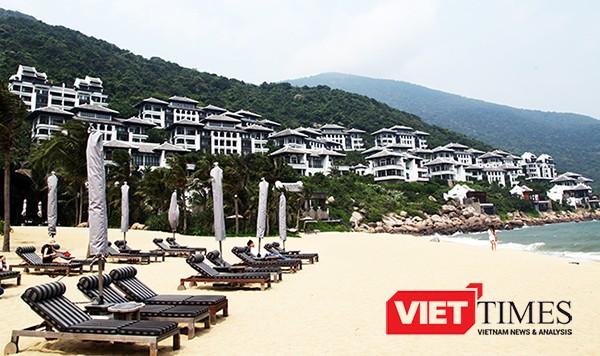 Lễ trao giải thưởng du lịch thế giới World Travel Awards lần thứ 23 năm 2016 sẽ được tổ chức tại khu nghỉ dưỡng InterContinental Danang Sun Peninsula Resort (Đà Nẵng, Việt Nam) vào ngày 25/10 tới.