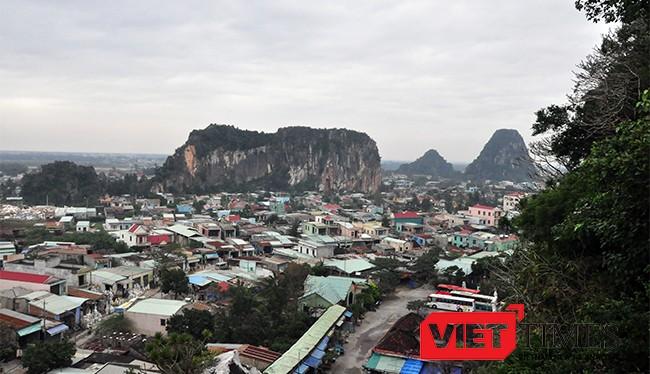 Đà Nẵng sẽ tổ chức leo núi mạo hiểm ở danh thắng Ngũ Hành Sơn