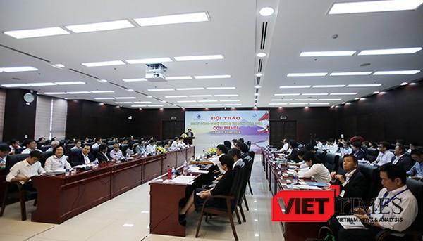 """Hơn 30 Hiệp hội Nhật Bản tham gia Hội thảo """"Ngày CNTT Nhật Bản 2016"""" tại Đà Nẵng"""