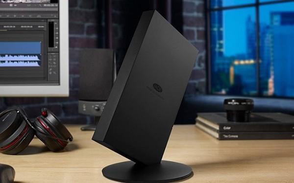 Lacie Bolt3 là ổ đĩa SSD nhanh nhất hiện tại