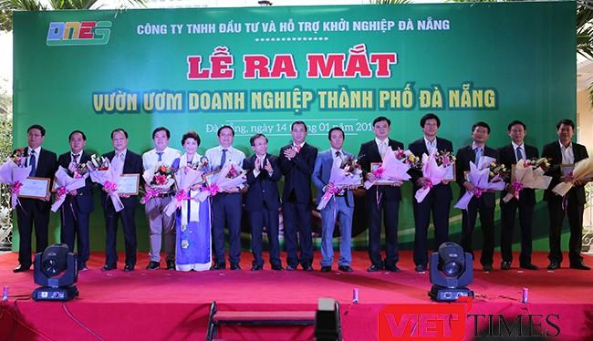 """""""Khởi nghiệp Cuối tuần"""" năm 2016 tại Đà Nẵng sẽ có sự tham gia lần đầu tiên của Vườn ươm doanh nghiệp TP Đà Nẵng"""